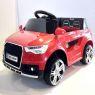 MIKO Ηλεκτροκίνητο αμάξι 6V, N-1188 με τηλεχειριστήριο σε κόκκινο
