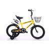 """Ποδήλατο MIKO, LY-120216 16"""" σε κίτρινο"""