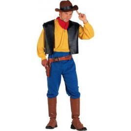 Αποκριάτικη στολή Lucky Cowboy 80961
