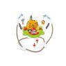 MIKO Jumper Joyland Green, 8913-3