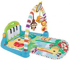 MIKO Γυμναστήριο Colourful Piano, JJ843