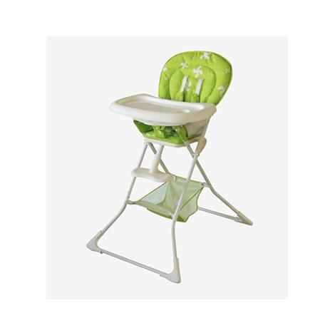 Κάθισμα Φαγητού MIKO, M-1012 σε πράσινο