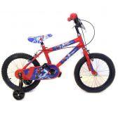 """Ποδήλατο MIKO, LY-01 16"""" Spiderman"""