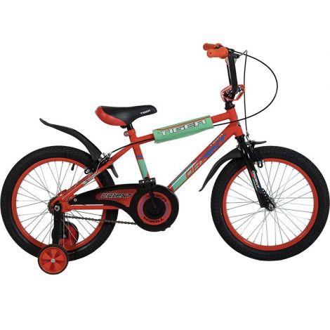 Ποδήλατο Orient Tiger 12'' 151002 Πορτοκαλί (2018)