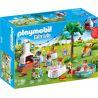 Playmobil Πάρτυ Στον Κήπο Με Barbecue 9272