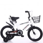 """Ποδήλατο MIKO, LY-190216 16"""" σε άσπρο"""