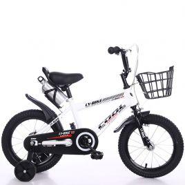 """Ποδήλατο MIKO, LY-190218 18"""" σε άσπρο"""