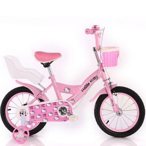 """Ποδήλατο MIKO, LY-190114 16"""" Hello Kitty"""