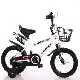 """Ποδήλατο MIKO, LY-190212 12"""" σε άσπρο"""