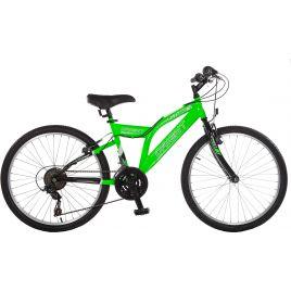 """Ποδήλατο Orient Dart 24"""" 151123 Πράσινο"""