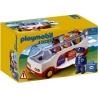 Playmobil Πούλμαν 6773