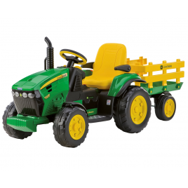 Peg Perego JOHN DEERE GROUND FORCE OR0047