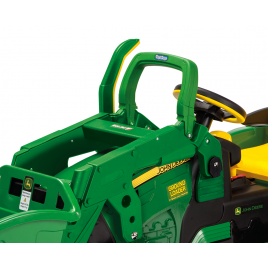 Peg Perego JOHN DEERE GROUND LOADER OR0068