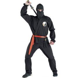 Αποκριάτικη στολή Ninja 31252