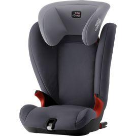 Κάθισμα Αυτοκινήτου Britax-Romer KIDFIX SL Black Series, Storm Grey