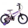 Ποδήλατο Orient Tiger 16'' 151013 Μωβ