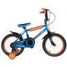 Ποδήλατο Orient Tiger 16'' 151013 Μπλε