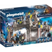 Playmobil Φρούριο του Νόβελμορ 70222