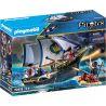 Playmobil Πλοιάριο λιμενοφυλάκων 70412