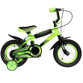 Ποδήλατο Orient Tiger 12'' 151002 Πράσινο