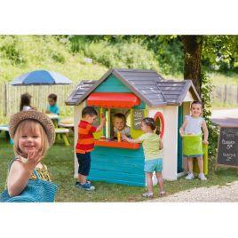 Σπίτι κήπου, Smoby Chef House 810403