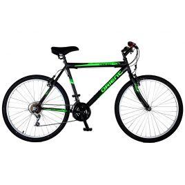 """Ποδήλατο Orient Comfort 24"""" Man 151313 Black"""