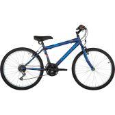 """Ποδήλατο Orient Comfort 24"""" Man 151313 Blue"""
