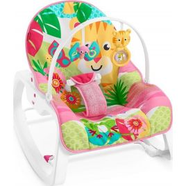 Fisher Price Ρηλάξ Infant To Toddler Tiger, GNV70