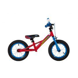 """Ποδήλατο Ισορροπίας Orient, Master 12"""" Κόκκινο 100098"""