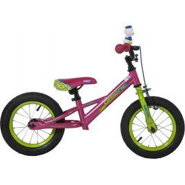 """Ποδήλατο Ισορροπίας Orient, Master 12"""" Φουξ 100098"""
