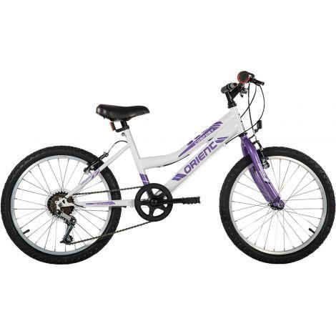 """Ποδήλατο Orient Comfort 20"""" Lady 151316 Fuchsia"""
