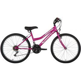 """Ποδήλατο Orient Comfort 24"""" Lady 151314 Fuchsia"""
