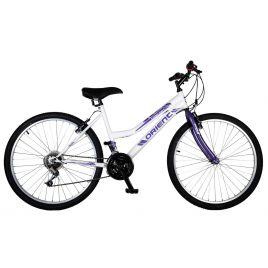 """Ποδήλατο Orient Comfort 26"""" Lady 151312 White/Purple"""