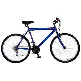 """Ποδήλατο Orient Comfort 26"""" Man 151311 Blue"""