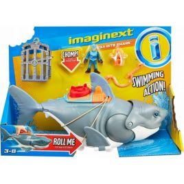 Fisher Price Imaginext: Mega Bite Shark GKG77