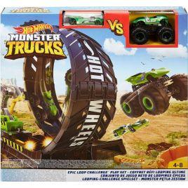 Hot Wheels Monster Trucks Epic Loop Challenge GKY00