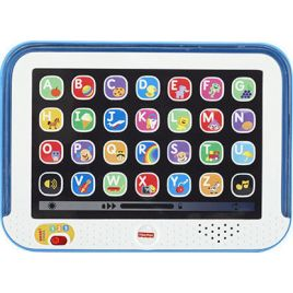 Fisher Price Laugh & Learn Εκπαιδευτικό Tablet-Blue, DKK08