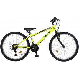 """Ποδήλατο Orient Snake 26"""" 151410 Yellow"""