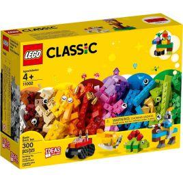 LEGO Classic Basic Brick Set Building Kit 11002