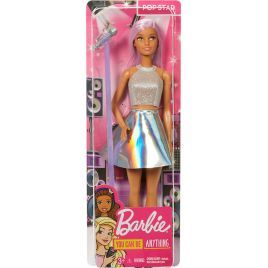 Barbie Ποπ Σταρ FXN98