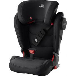 Κάθισμα Αυτοκινήτου Britax-Romer KIDFIX III S, Cosmos Black