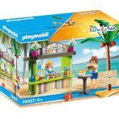 Playmobil Family Fun Beach Bar 70437