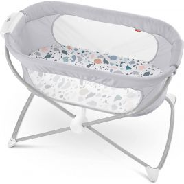 Fisher Price Soothing View Παρκοκρέβατο GVG95