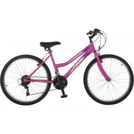 Ποδήλατο Orient Excel 24'' Lady 151218 Φουξ
