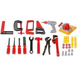 Pilsan Βαλιτσάκι Με Εργαλεία 03-248