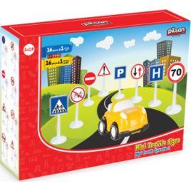 Pilsan Σήματα Οδικής Κυκλοφορίας 03-273