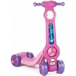 Pilsan Mini Scooter 07-811 Pink