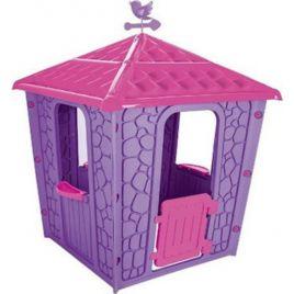 Pilsan Σπίτι Κήπου Stone House 06-437 Purple