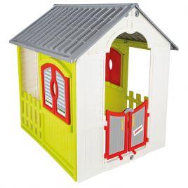 Pilsan Σπίτι Κήπου Foldable Play House 06-091