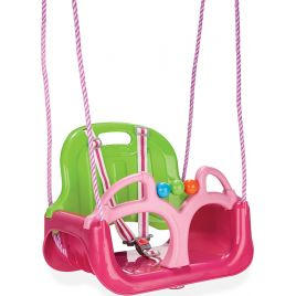 Pilsan Κούνια Samba Swing 06-129 Pink